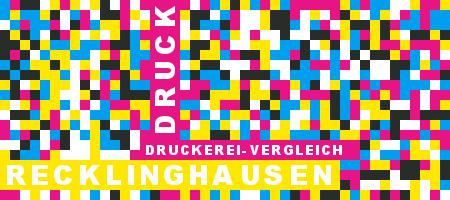 Druckerei Recklinghausen Druckpreise Vergleichen
